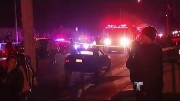 Video: Acusan a policías de asesinato injusto