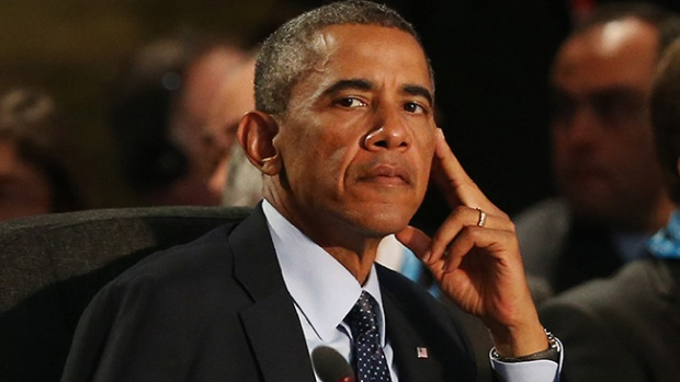 Video: ISIS: Obama considera acción militar