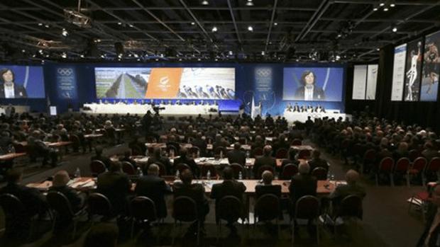 Video: Tokio: sede de las Olimpiadas 2020