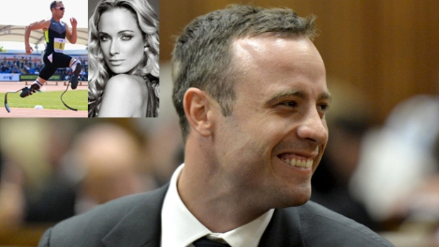 Video: Oscar Pistorius, no culpable de asesinato