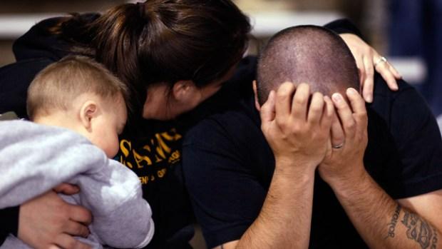 Video: Pánico y caos tras tiroteo en Fort Hood