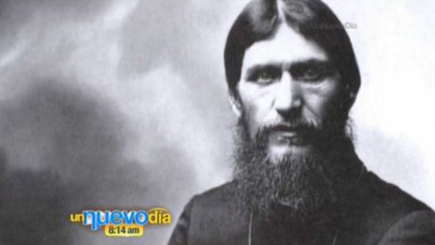 Video: Rasputín: el mundo se acaba hoy