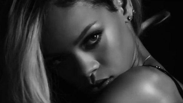 Video: El anuncio más sexy de Rihanna