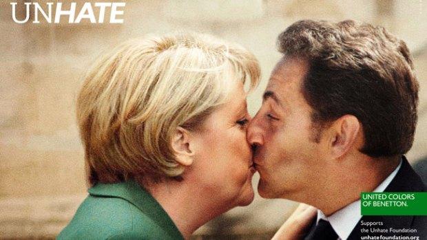 Galería: Inusitada campaña contra el odio