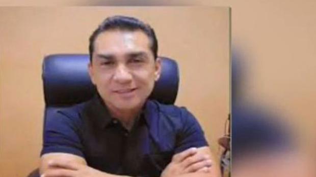 Video: México: ¿Ex alcalde mató a rival político?
