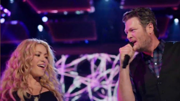 Video: Así arrancó 6ta temporada de The Voice