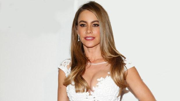 Video: Anillo de Sofía Vergara desata rumores
