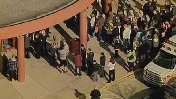 Video: Ataque en escuela de Pennsylvania