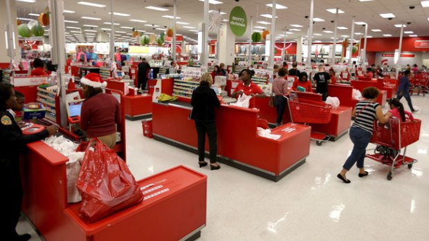Video: Se suman las demandas contra Target