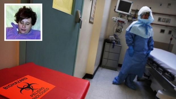 Video: Enfermera española libre de ébola