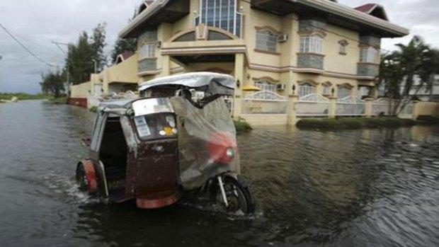 Video: Al menos 1,200 muertos por Tifón Haiyan