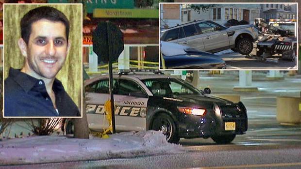 Video: Asesinan a abogado a la salida del mall