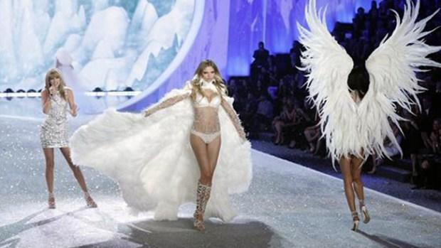 Video: Victoria's Secret, la pasarela más espectacular del 2013