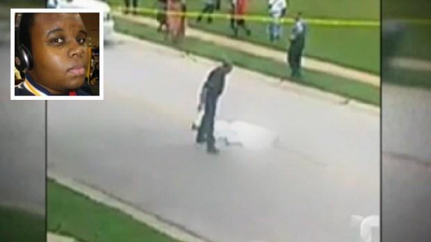 Video: Ferguson: Revelan audio y video policial