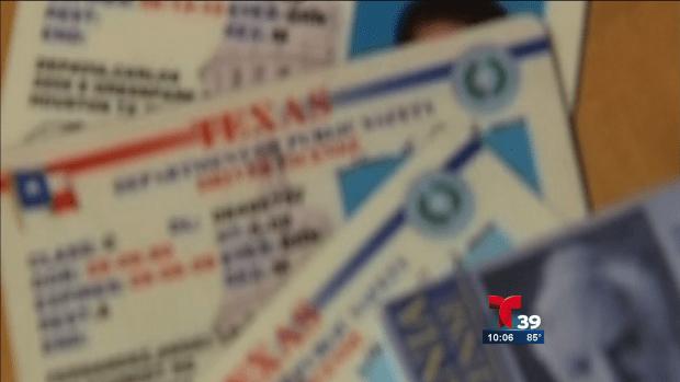 Video: Licencia a indocumentados, nueva lucha