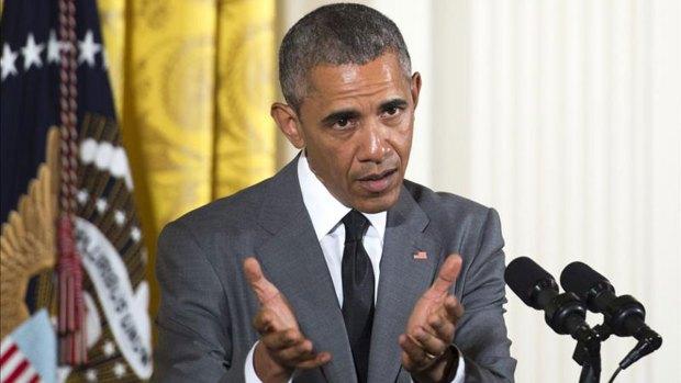 Obama sobre Cuba: Este es un paso histórico hacia el futuro