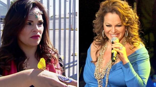 Vidente afirma que el espíritu de Jenni Rivera está en Monterrey