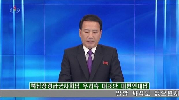 [TLMD - LV] Corea del Norte hace nueva prueba de misiles