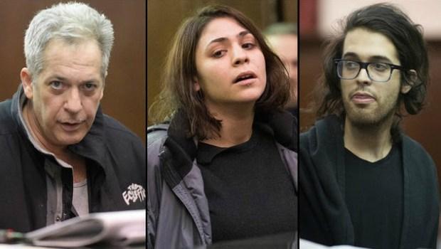 Video: Hoffman: Arrestos por venta de heroína