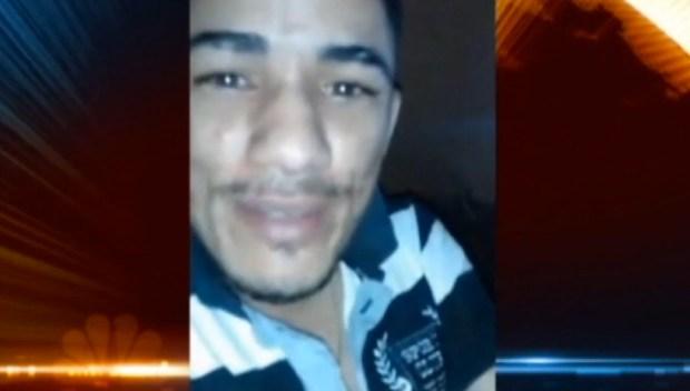 Video: Video: Presos filman su fuga de la cárcel