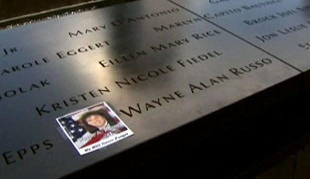 Fotos: Recuento del 14 aniversario del 9/11