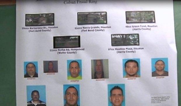 Video: Acusan a cubanos de robo de identidad