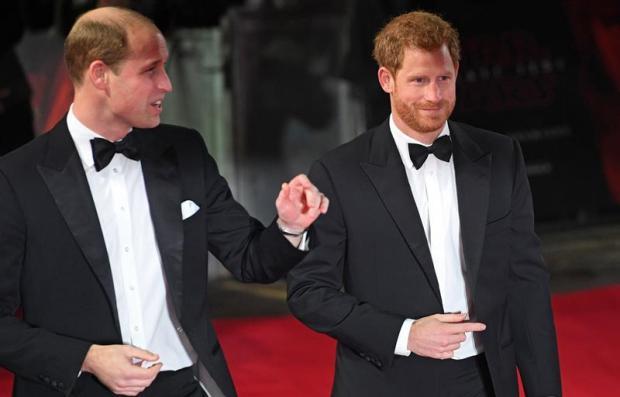 Los príncipes solteros más codiciados ahora