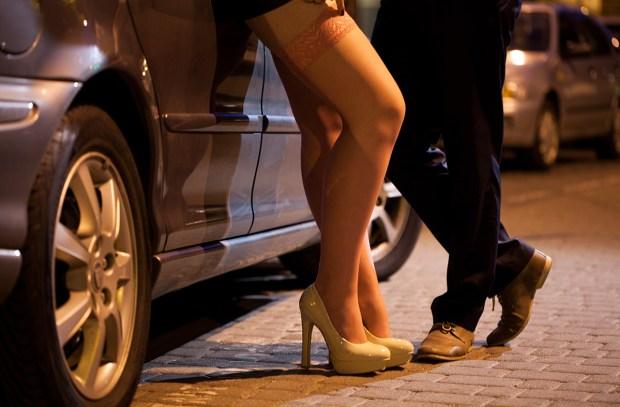 Los 54 arrestados por prostitución en Houston
