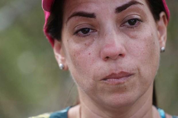 Los rostros de Puerto Rico luego del paso del huracán María