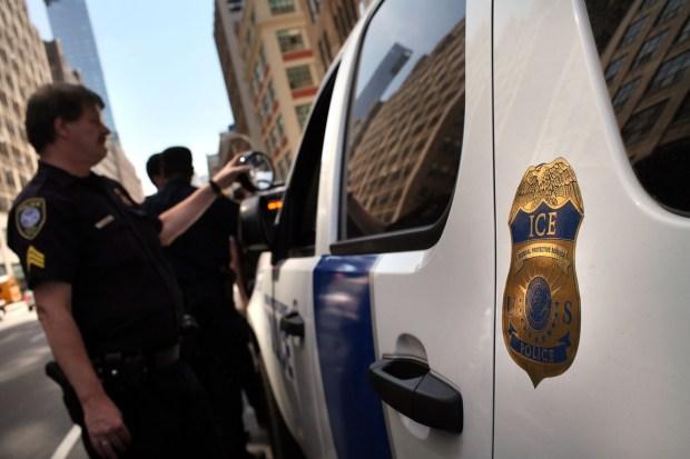 ICE aumenta arrestos de indocumentados en casi toda la nación