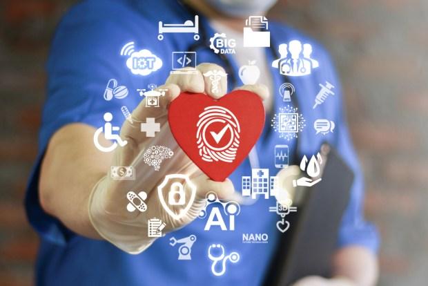 La clave en tu pecho: así tu corazón desbloquearía tu celular
