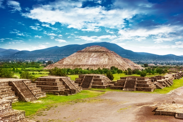 """Conoce al niño que """"descubrió"""" una ciudad maya perdida"""