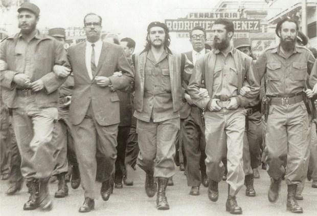 Conmoción internacional por fallecimiento de Fidel Castro