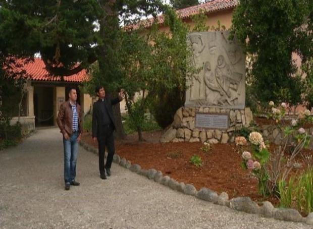 Francisco canonizará a Junipero Serra en Washington