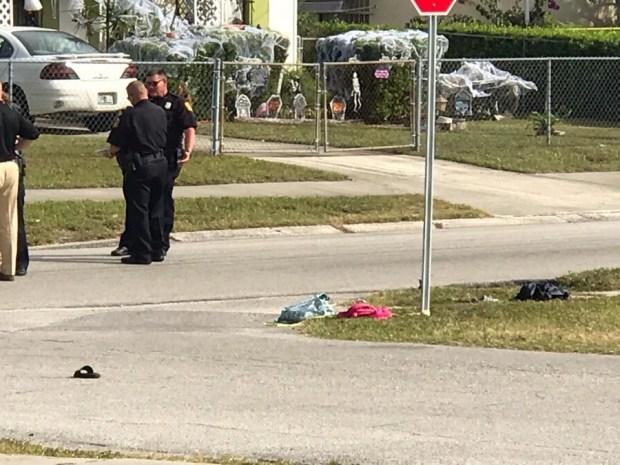 Brutal impacto: niños hispanos arrollados en plena parada de bus en Tampa