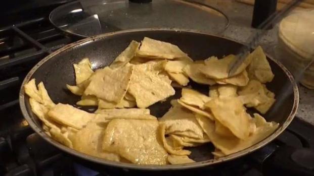 [TLMD - SD] La marihuana llega a la comida mexicana