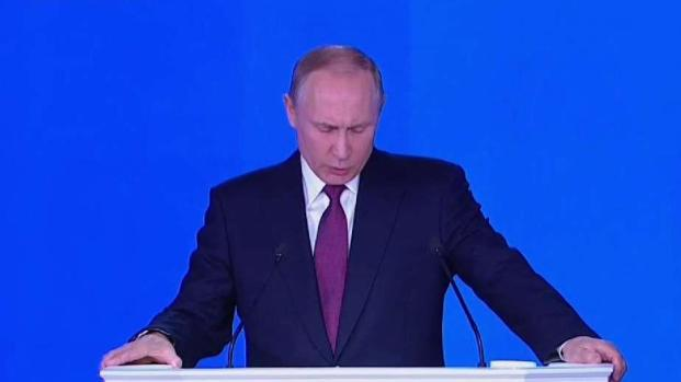 Rusia presume arsenal y dice que podría burlar defensa de EEUU