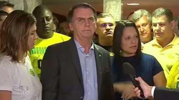 [TLMD - LV] Trump recibe a Bolsonaro en la Casa Blanca