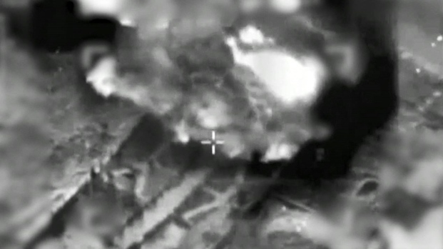[TLMD - LV] En video: bombazos israelíes pulverizan edificios enteros
