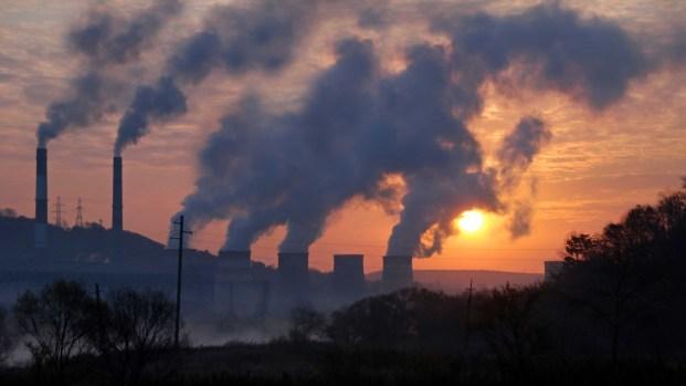 Reporte: las ciudades más contaminadas de EEUU