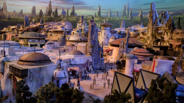 Disney presenta a Emily Blunt como Mary Poppins