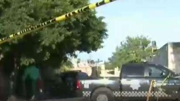 [TLMD - LV] Hallados 20 cuerpos en fosas clandestinas de México