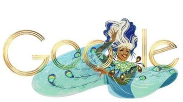 Video: Azúcar: Google celebra a Celia Cruz