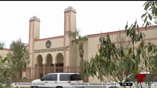 Alerta por amenaza contra mezquita