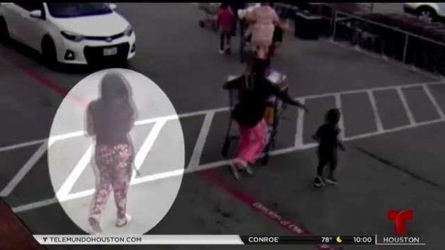 Buscan a sospechosa de atacar a mujer embarazada