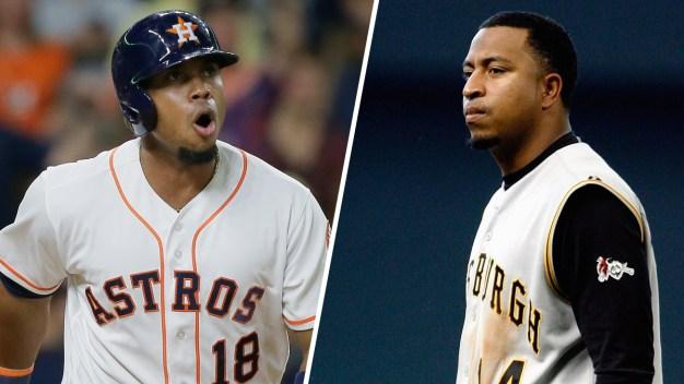 Exjugadores de los Astros mueren en accidente; hay detenidos