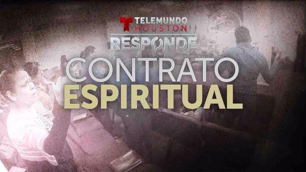 Congregación acusa a contratista por presunto fraude