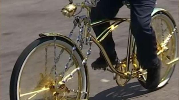 El Rey de las Bicicletas