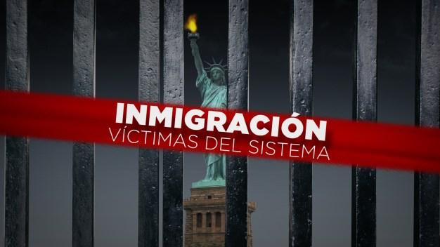 Victimas del sistema: los deportados con cargos menores