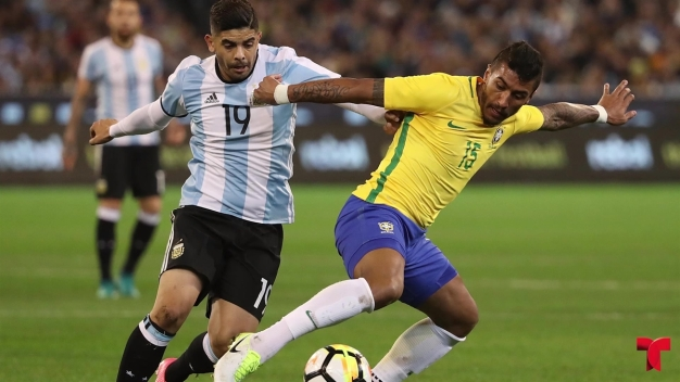 Experto: lo que le conviene a México, Argentina y Colombia en el sorteo